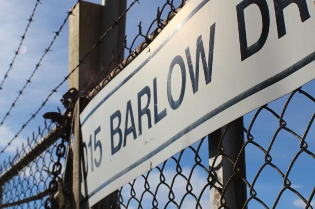Barlow Drive